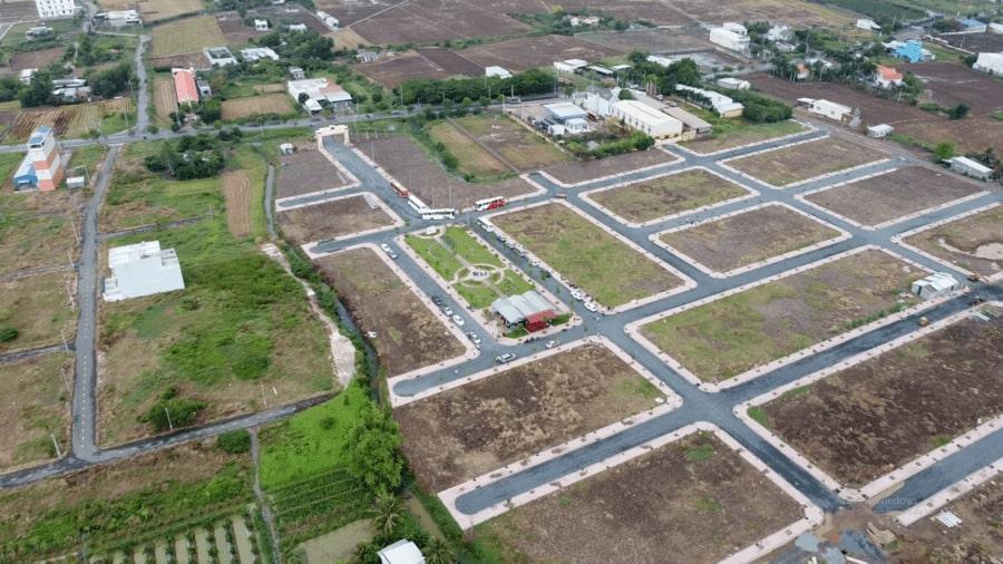 Theo các chuyên gia Phúc Land, so với các khu vực khác trên cả nước thì giá đất tại Tây Nam Bộ hiện vẫn còn tương đối thấp
