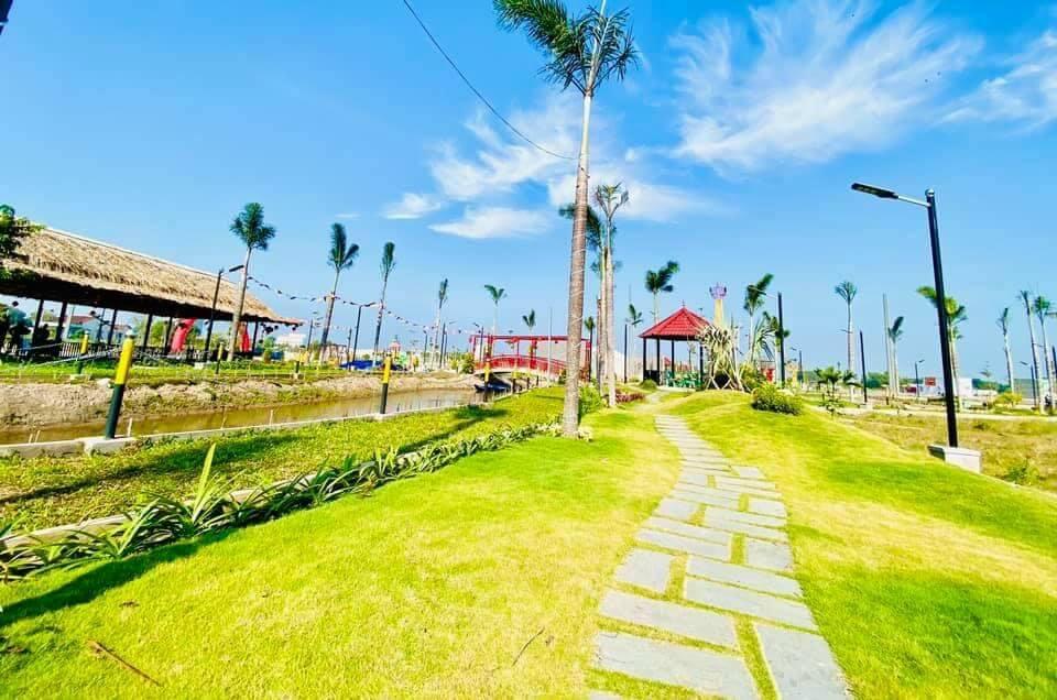 Phúc Land tiên phong kiến tạo không gian sống an nhiên - vui khỏe tại dự án KDC Long Cang