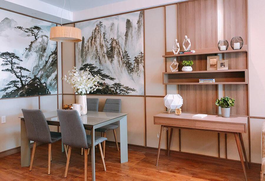 Nhà mẫu dự án Akari City Bình Tân (tt)