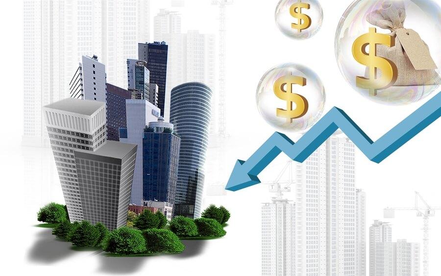 Chuyên gia Phúc Land nhận định dòng tiền nhàn rỗi tiếp tục chảy mạnh vào thị trường BĐS trong năm 2021