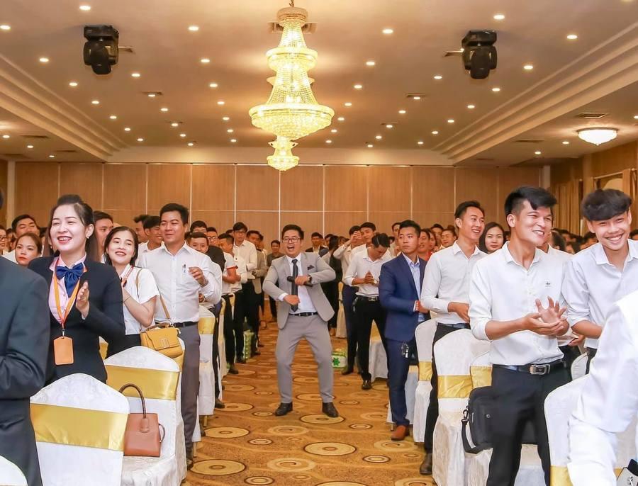 Tập đoàn Phúc Land công bố kế hoạch phát triển giai đoạn 2021-2026