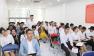 Tập đoàn Phúc Land tổ chức đào tạo văn hóa hội nhập cho nhân viên mới