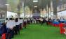 Hàng trăm khách hàng tham dự lễ mở bán cuối cùng trong năm 2020 dự án Long Cang Riverpark