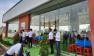 Phúc Land khai trương nhà điều hành dự án Long Cang Riverpark