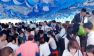Hơn 500 Khách Hàng tham Dự Lễ Mở Bán Khu Đô Thị Tây Nam Center
